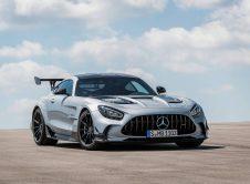 Mercedes Amg Gt Black Series (30)