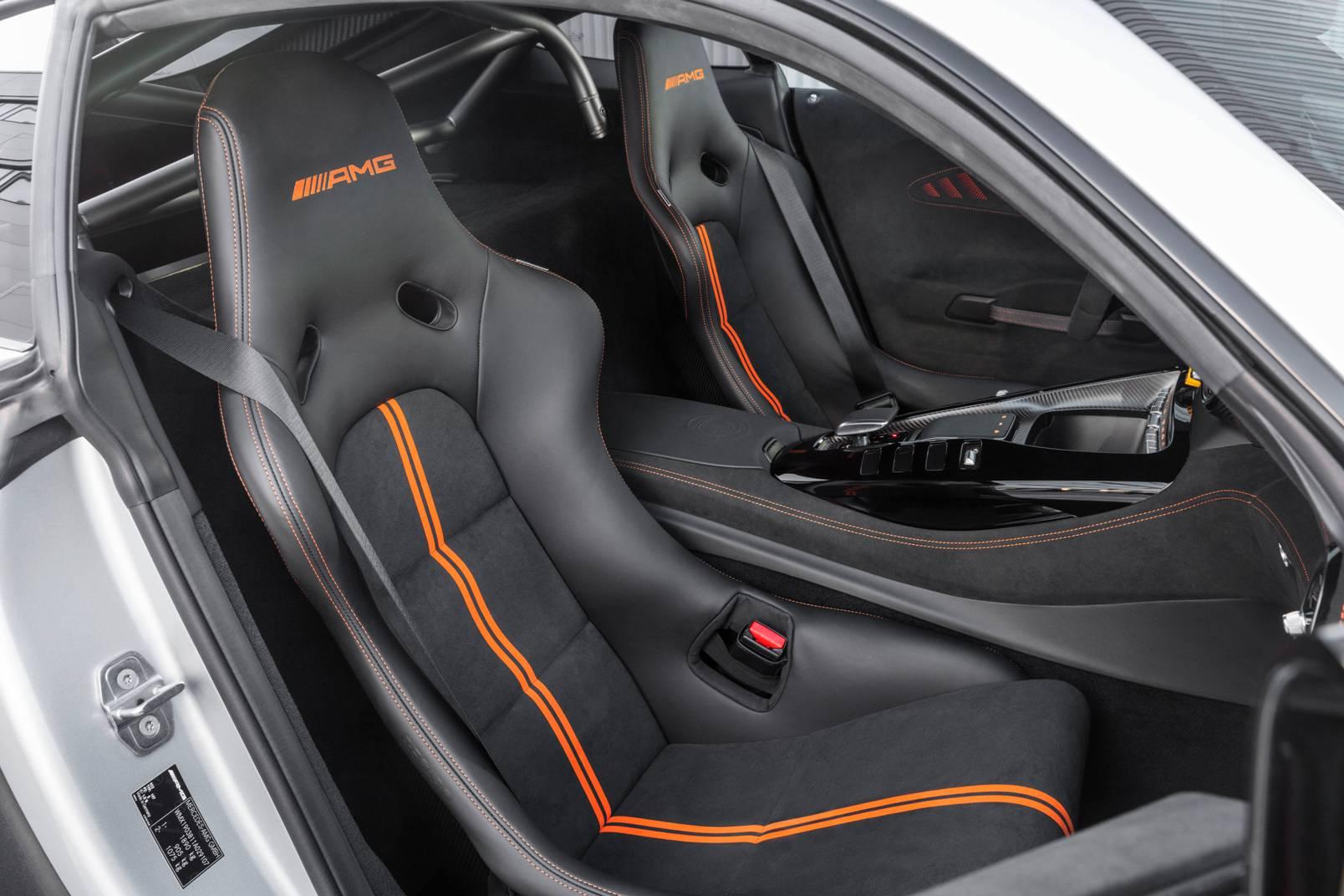 Mercedes Amg Gt Black Series (4)