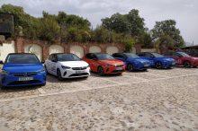 Prueba Opel Corsa-e, conducimos la primera apuesta de Opel entre los coches eléctricos