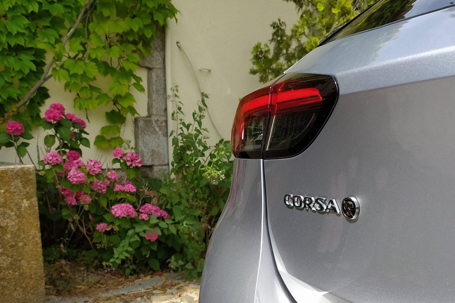 Prueba Opel Corsa E 02