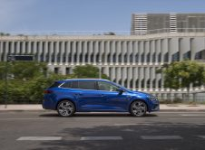 Renault Megane Hibrido 10