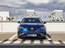 Renault Megane Iv Estate E Tech Plug In (kfb Phev)