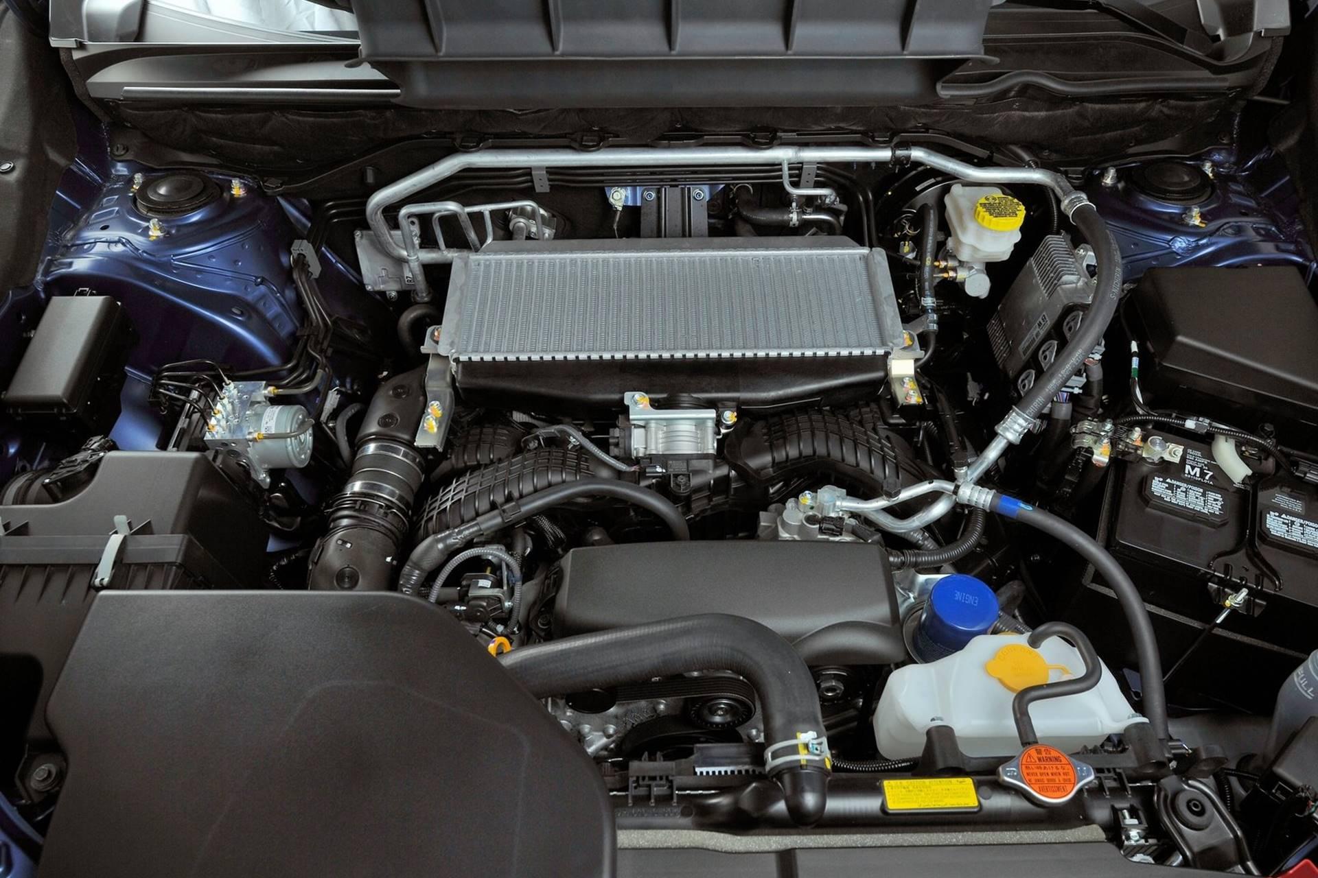 Subaru Ascent 2019 1600 29