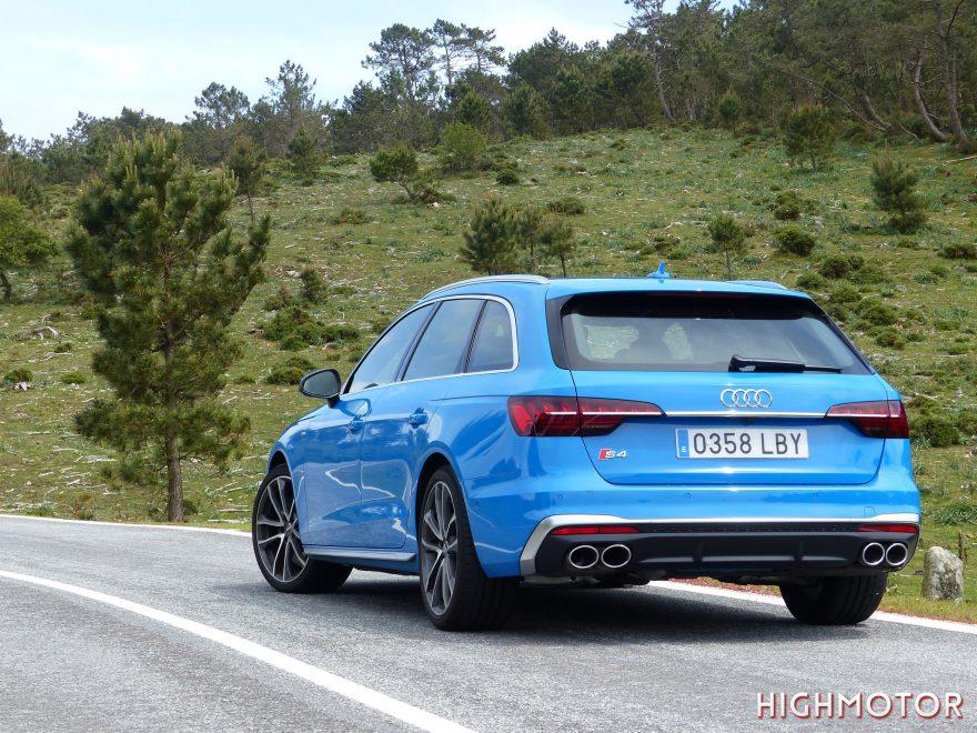 Audi S4 Tdi 1117