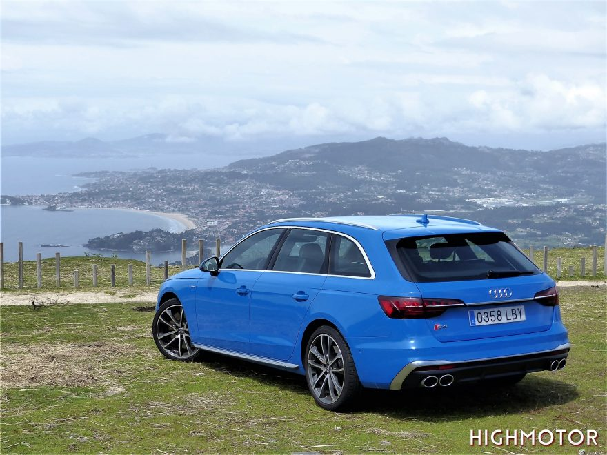 Audi S4 Tdi 1142