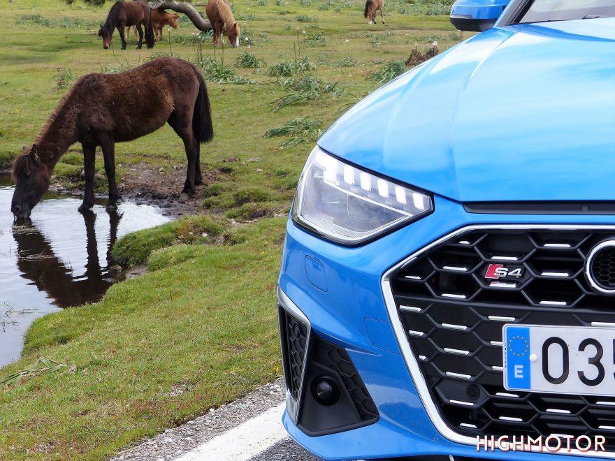 Audi S4 Tdi 1175
