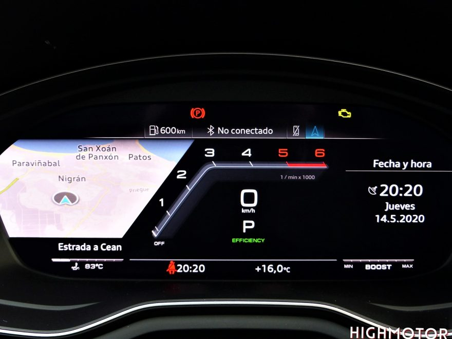 Audi S4 Tdi 1228
