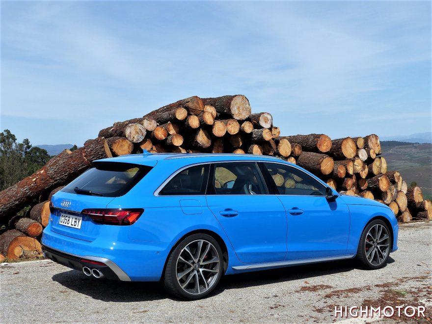 Audi S4 Tdi 1332