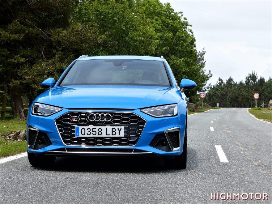 Audi S4 Tdi 185