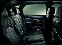 Bentley Bentayga V8 66
