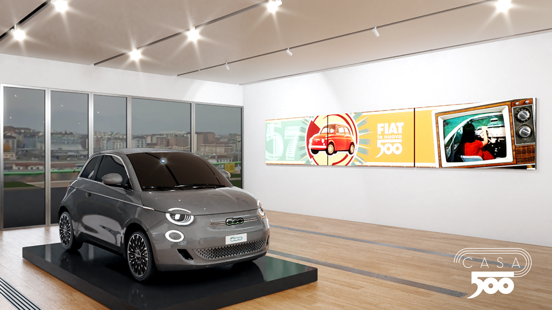 Fiat 500 Exposicion (2)