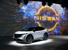Nissan Ariya 12