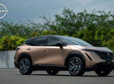 Nissan Ariya 13