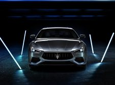 Nuevo Maserati Ghibli Hibrido (1)
