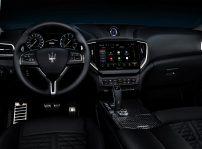 Nuevo Maserati Ghibli Hibrido (11)