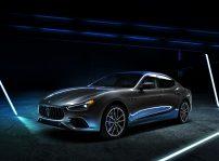 Nuevo Maserati Ghibli Hibrido (2)