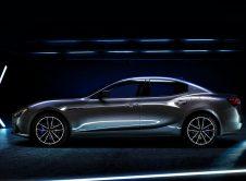 Nuevo Maserati Ghibli Hibrido (3)