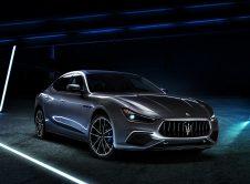 Nuevo Maserati Ghibli Hibrido (4)