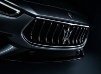 Nuevo Maserati Ghibli Hibrido (7)