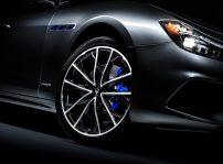 Nuevo Maserati Ghibli Hibrido (9)