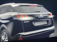 Peugeot 3008 2021 5