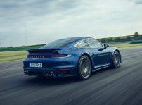 Porsche 911 Turbo 3