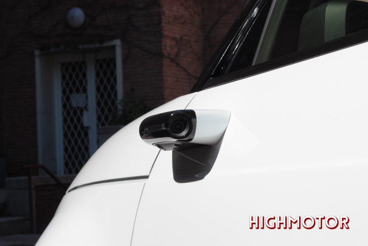 Prueba Honda E Highmotor 7