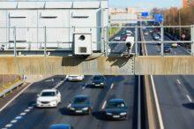 Llega la operación salida de agosto: radares, drones y furgonetas camufladas para controlar el tráfico