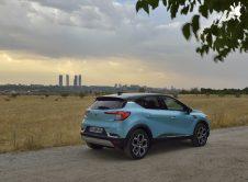 Renault Captur Hibrido 12
