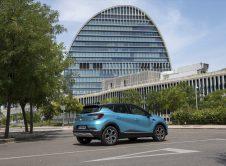 Renault Captur Hibrido 17