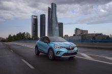 Prueba: Renault Captur E-TECH, un SUV híbrido enchufable con muchas ventajas