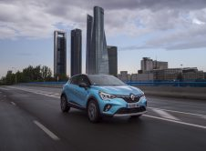 Renault Captur Hibrido 2