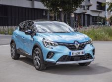 Renault Captur E Tech Plug In (hjb Phev)