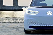 Volkswagen anuncia un nuevo coche a partir del proyecto Trinity