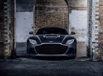 Aston Martin Dbs Superleggera 007 Edition (3)