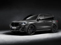 Bmw X7 Dark Shadow Edition (1)