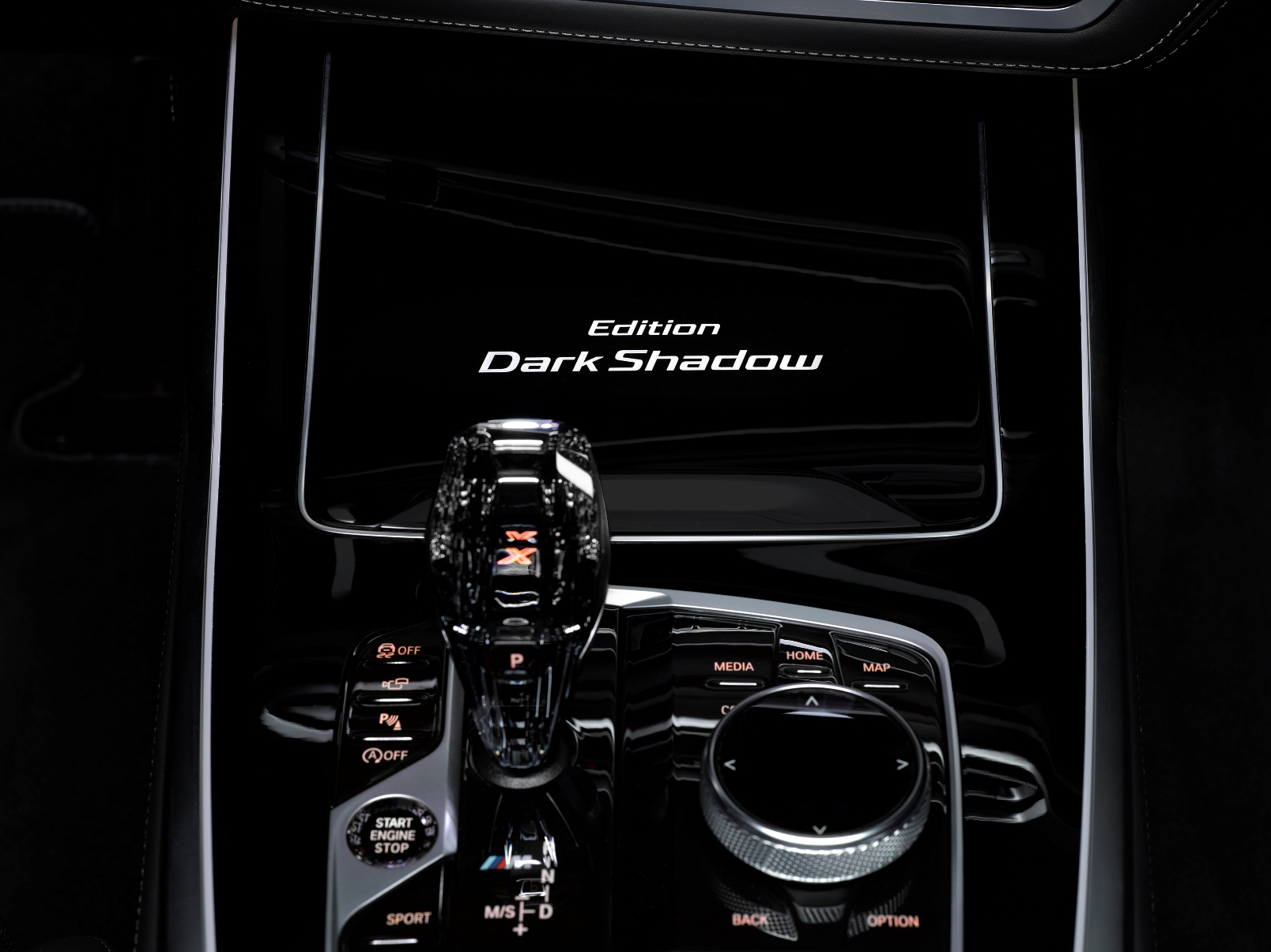 Bmw X7 Dark Shadow Edition (13)