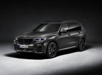 Bmw X7 Dark Shadow Edition (2)