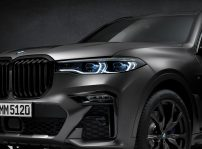 Bmw X7 Dark Shadow Edition (4)