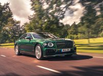 Bentley Flying Spur Styling Specification (1)