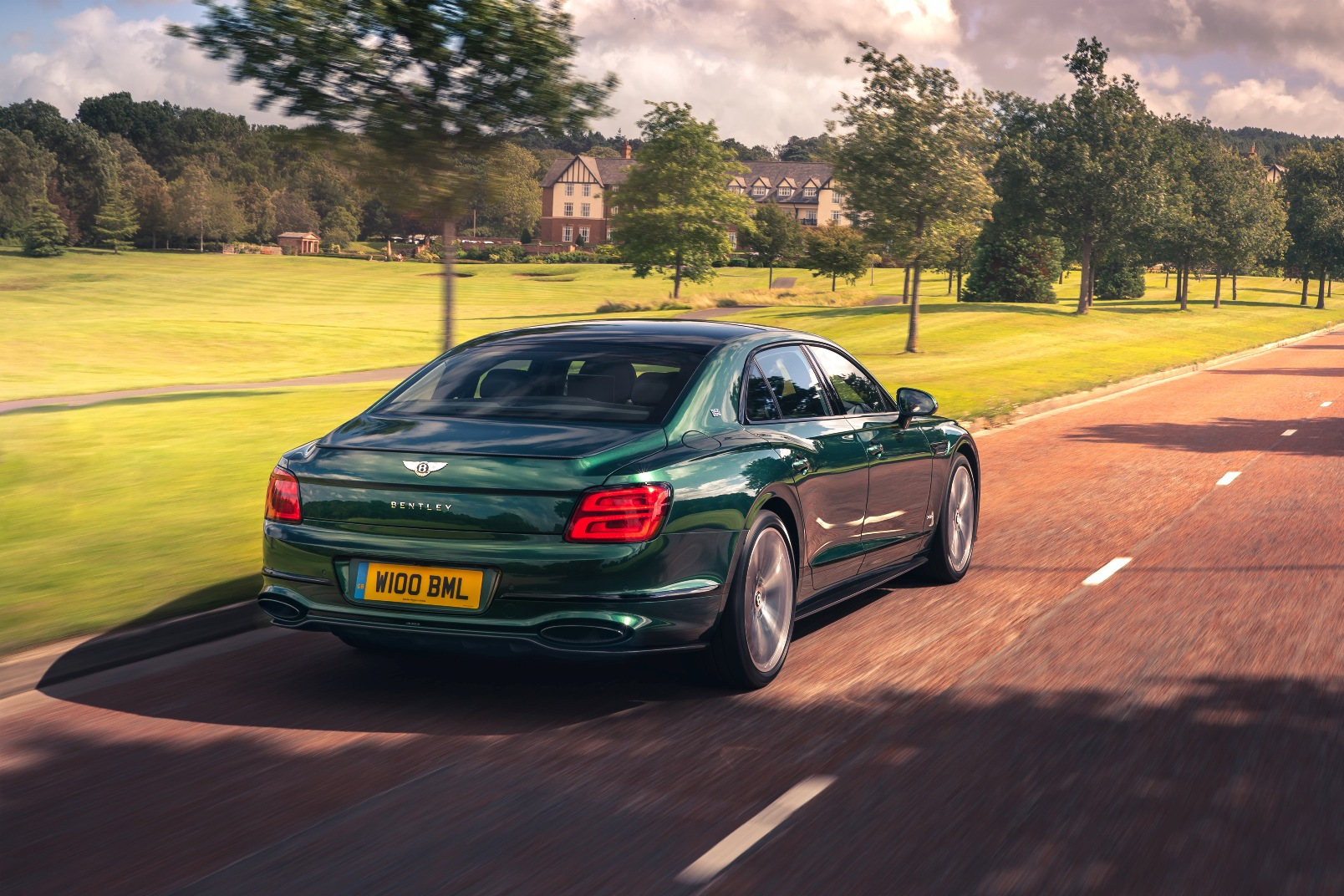 Bentley Flying Spur Styling Specification (2)