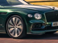 Bentley Flying Spur Styling Specification (4)
