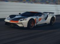 Ford Gt Heritage Edition 2021 (1)