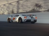 Ford Gt Heritage Edition 2021 (3)