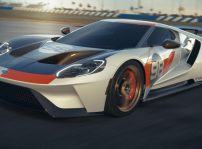 Ford Gt Heritage Edition 2021 (4)