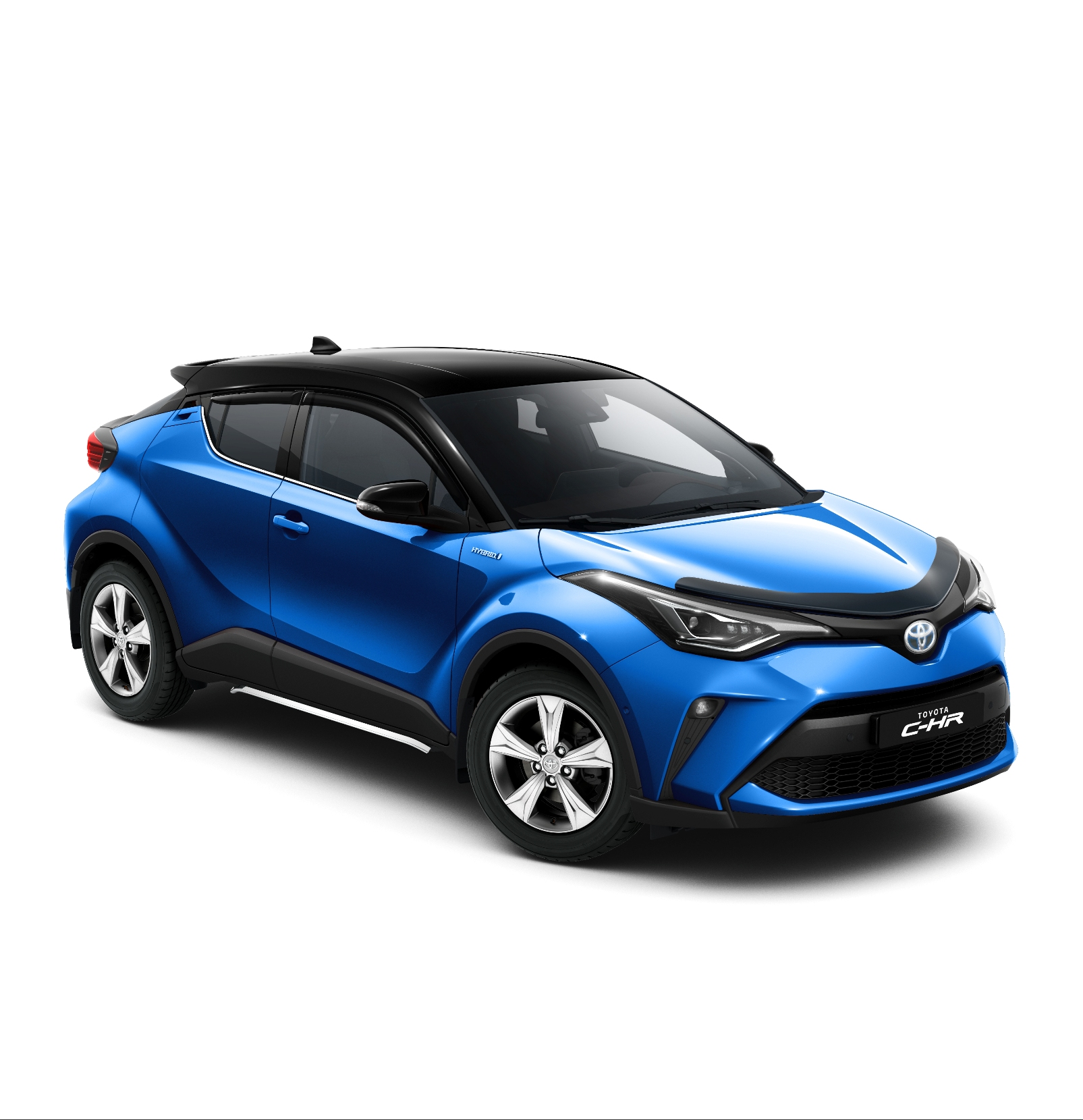 Toyota C Hr (6)