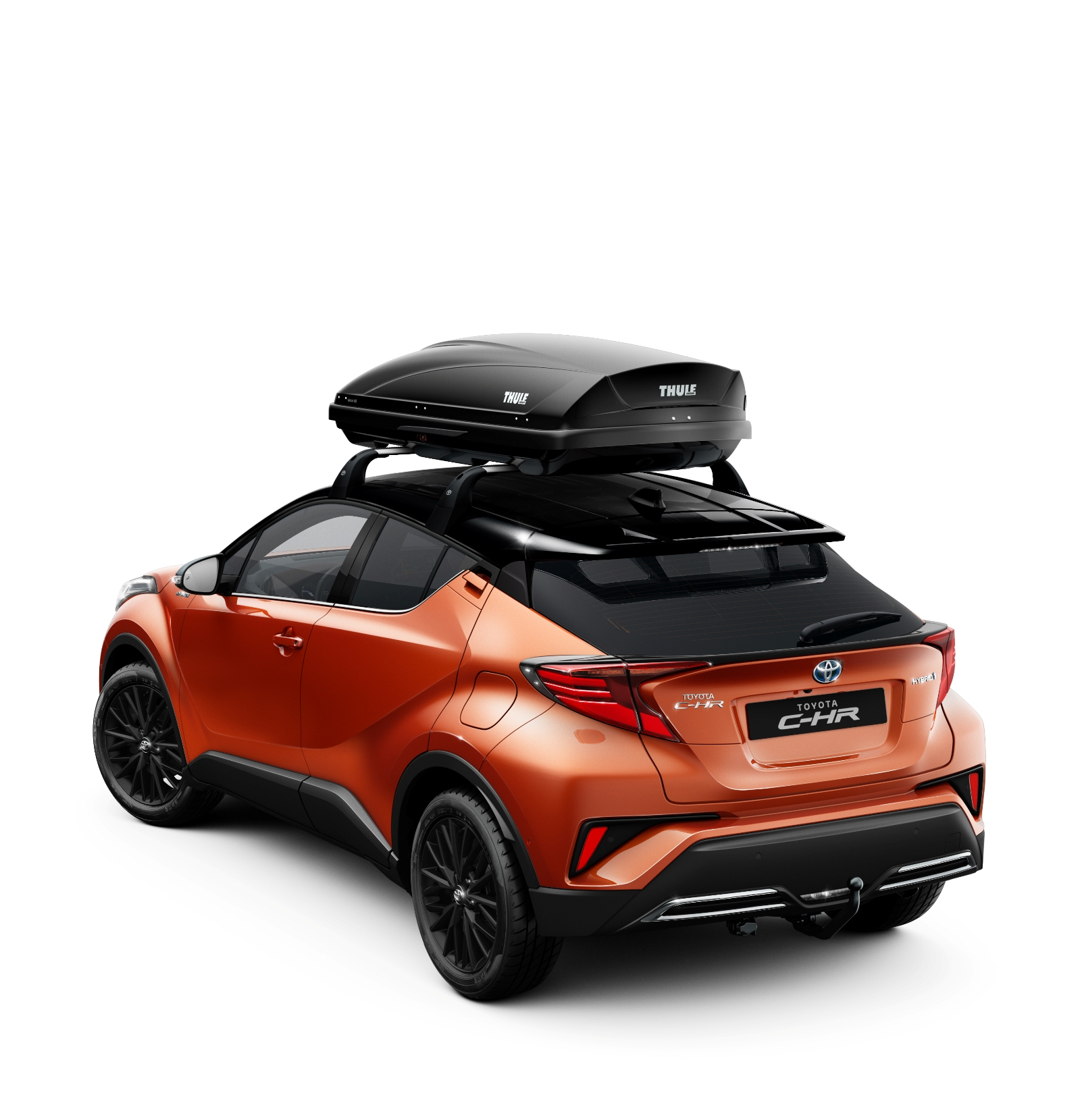 Toyota C Hr (9)