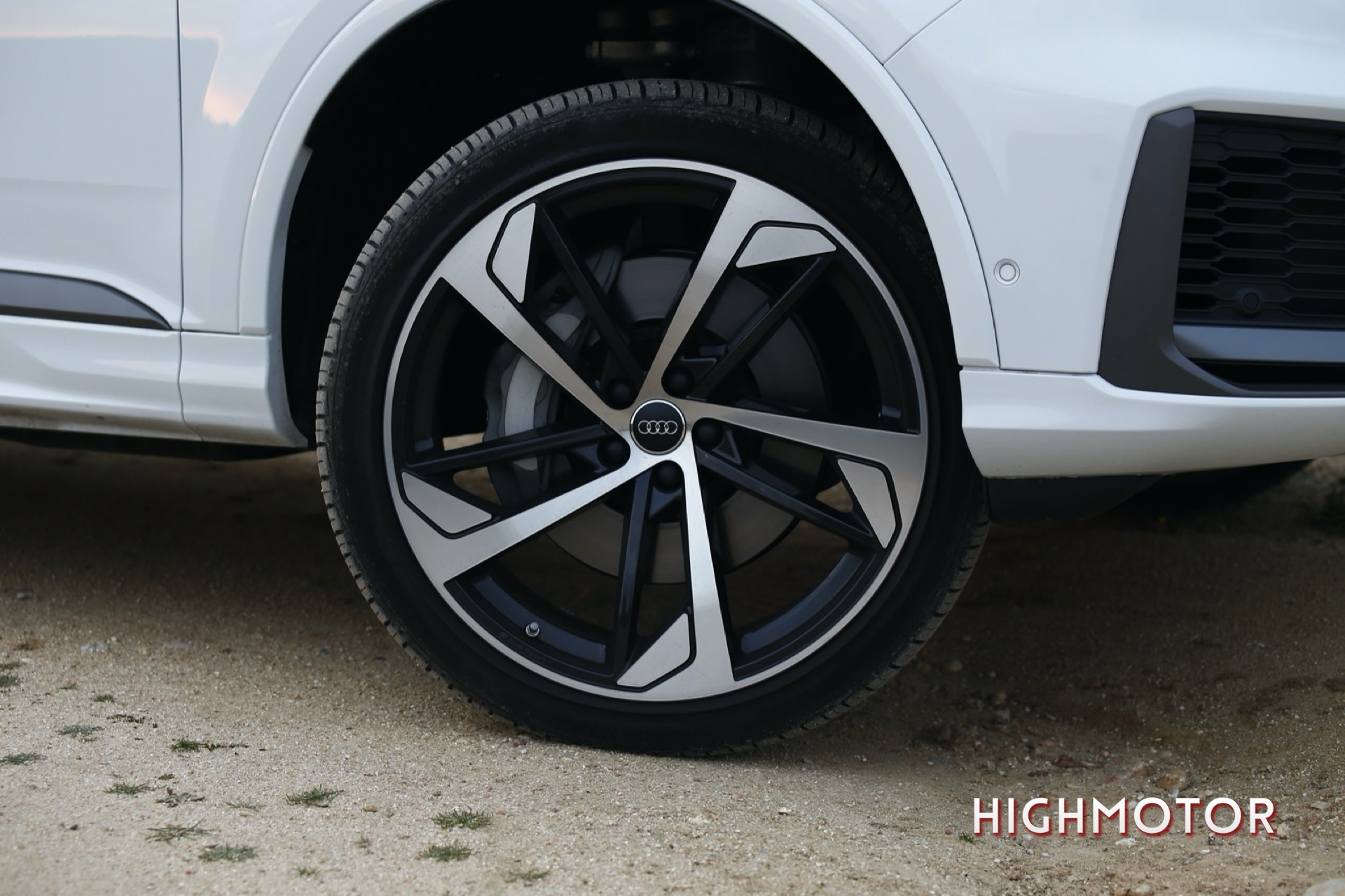 Audi Q7 Tdi 10