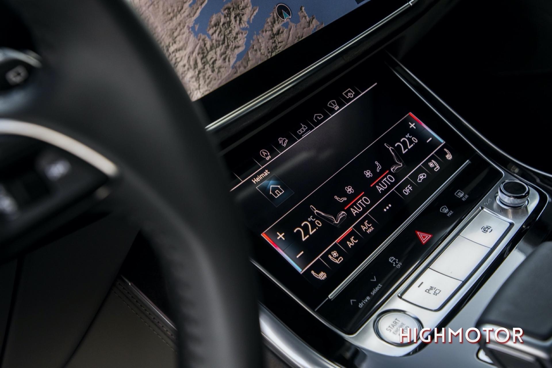 Audi Q7 Tdi 12