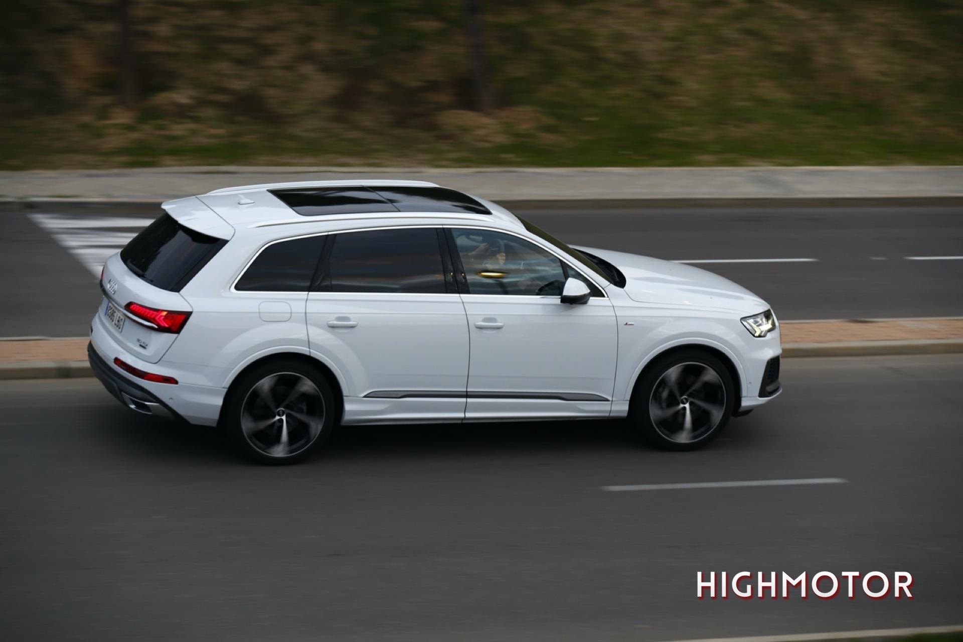 Audi Q7 Tdi 4